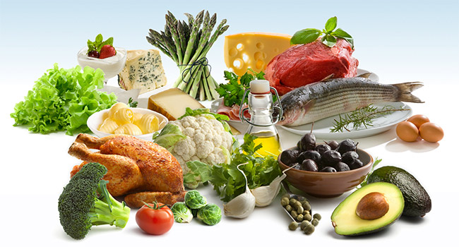 Definicija LCHF ishrane