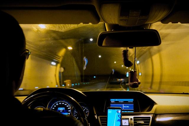iznajmljivanje vozila sa vozacem