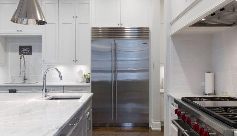 frižider-metalik-siva